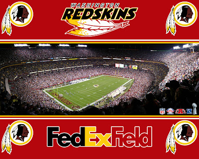 FedEX Field, Washington Redskins wallpaper