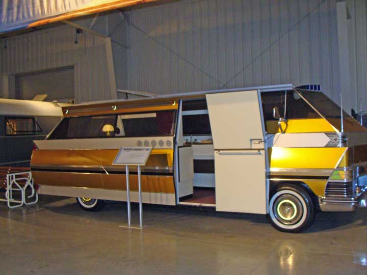 Amazing Soon, Dozens Of Manufacturers Were Producing What Were Then Called Auto Campers, According To Al Hesselbart, The Historian At The RV Museum And Hall Of Fame In Elkhart, Indiana, A City That Produces 60 Percent Of The RVs