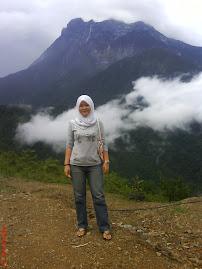 Gunung Kinabalu,Kundasang
