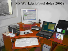 My Workdesk-2006