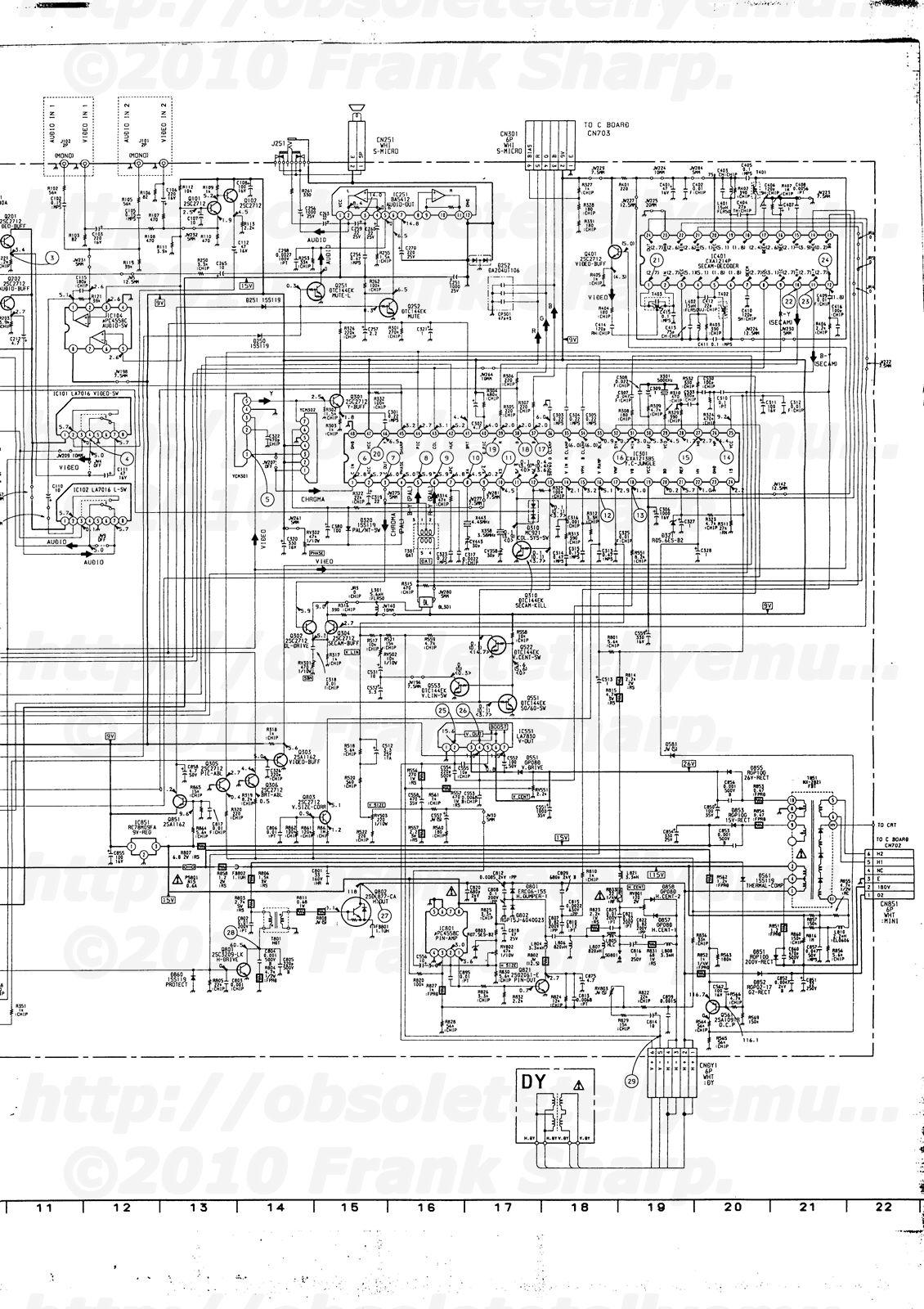 Charmant Sony Stereo Kabelbaum Diagramm Ideen - Schaltplan Serie ...