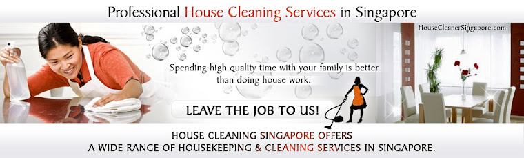 Part Time Maid Singapore