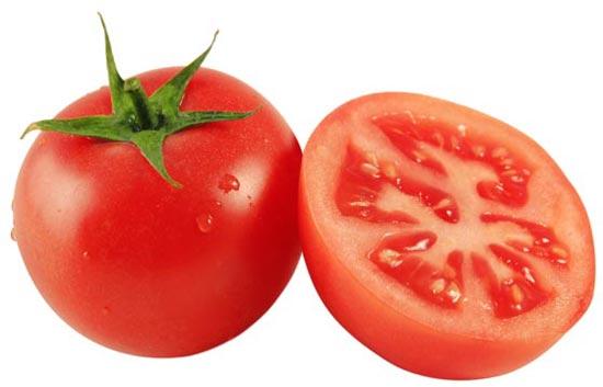 Dois copos de suco de tomate por dia combatem osteoporose