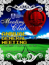 Moot Club AGM link