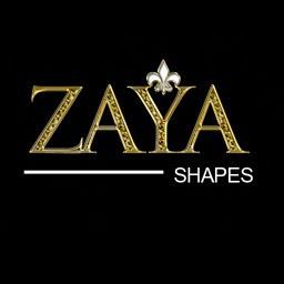 Shapes Personalizados