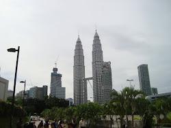 ประมวลภาพการศึกษดูงานที่ประเทศมาเลเซียและประเทศสิงคโปร์