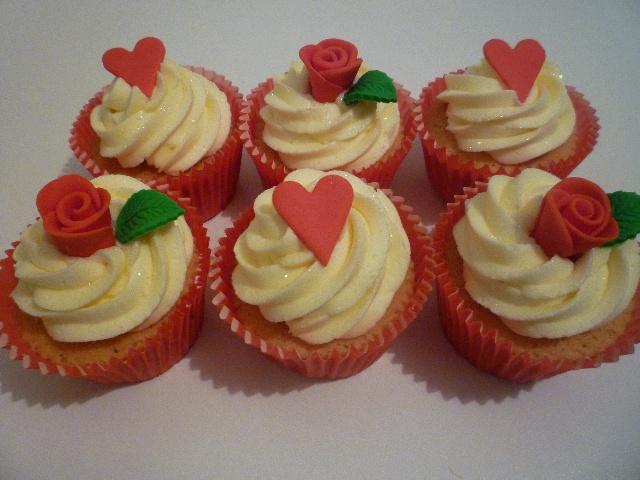 Cupcake Decorating Ideas For Adults : Cupcake News Bake180: Valentines Cupcake Decorating Workshop!