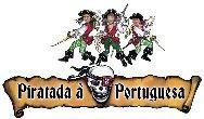 Piratada à Portuguesa, no Teatro Maria Vitória