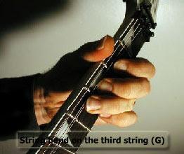 String Bend