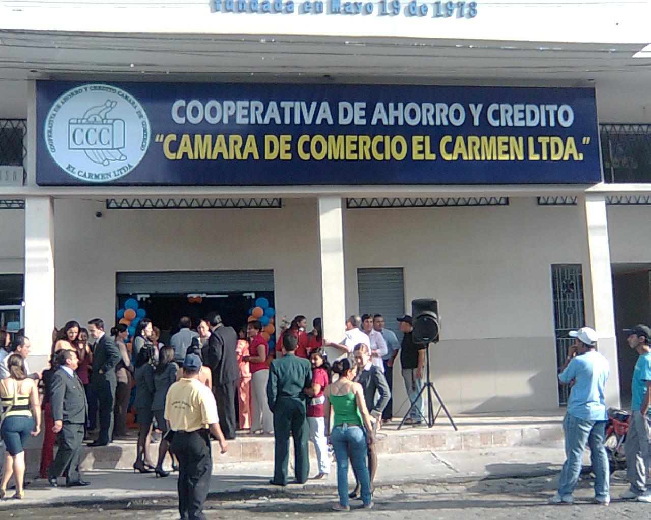 Cooperativa De Ahorro Y Credito De Cabo Rojo