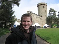 Warick Castle - 2008