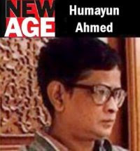 Humayun+ahmed+daughter+shila+ahmed