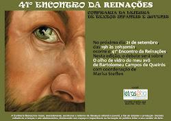 Dia 21 de setembro também é dia da Confraria Reinações em Porto Alegre