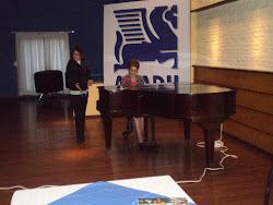 Talento gaúcho nas letras e na música