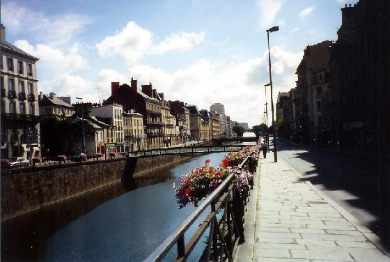 Rennes France  city pictures gallery : Culture incontournable!: Ville francophone: Rennes France
