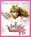 Miss Creative Spirit Winner