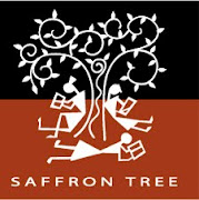 Also blogging on Saffron Tree