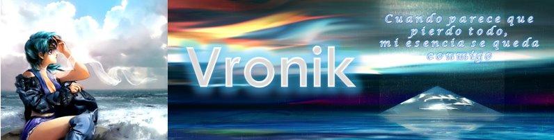 Vronik