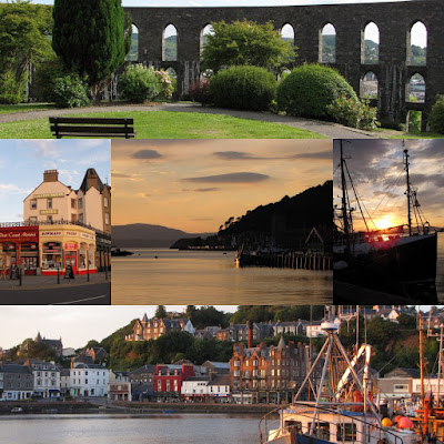 Oban Bed And Breakfast Dog Friendly