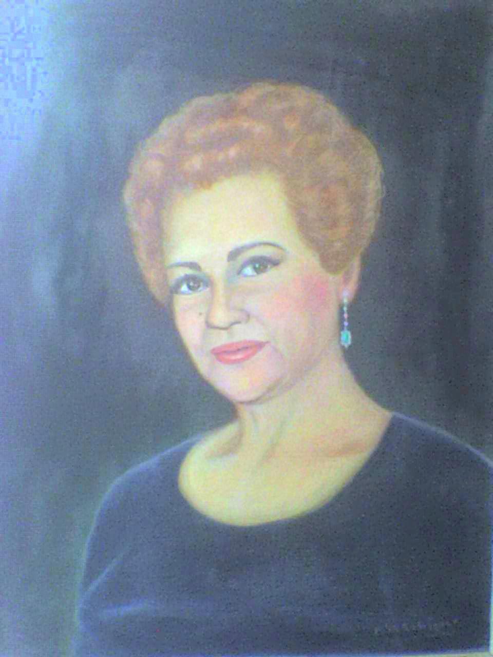 Yolanda Lievana 알몸의 485
