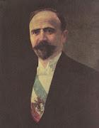 La figura y los hábitos de Francisco I. Madero (Presidente de México