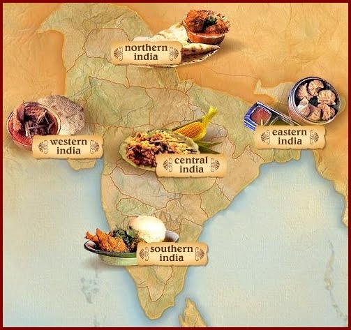 Great Indian Food History Of Indian Food