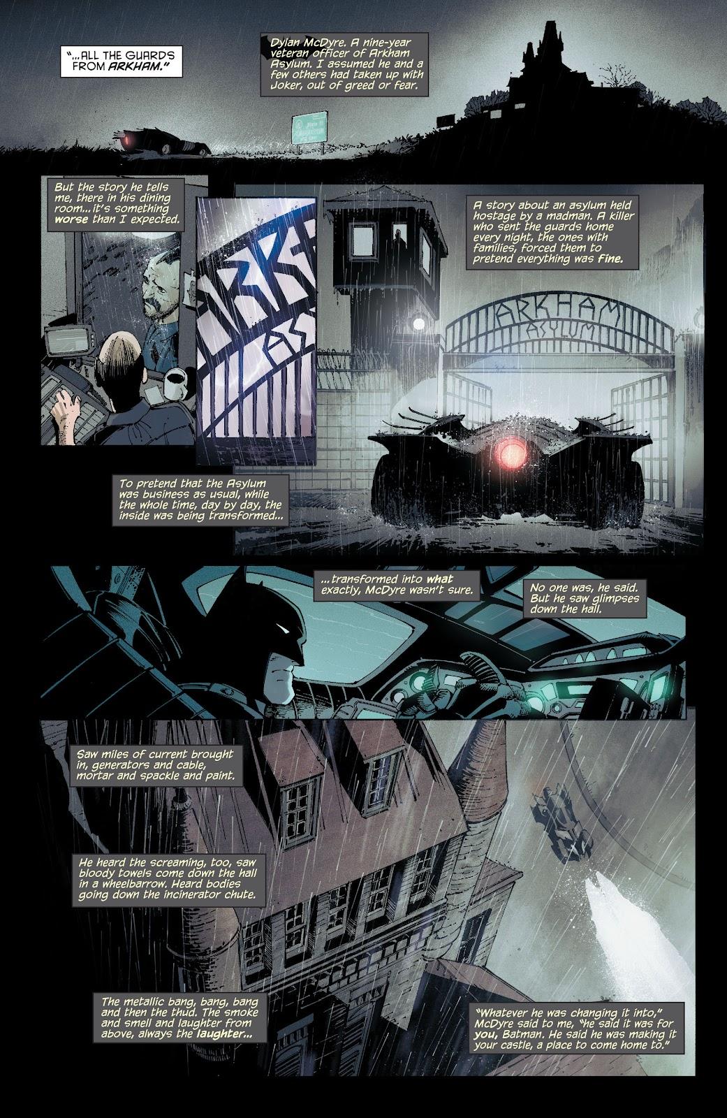 Batman (2011) Issue #15 #30 - English 21