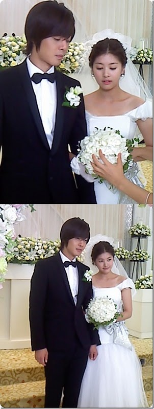 Baek Seung Jo's Wife updated her Cyworld ^^