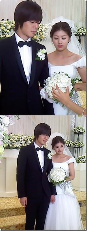 Baek Seung Jo's Wife updated her Cyworld ^^