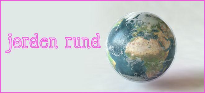 jordenrund