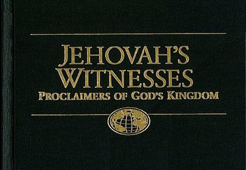 Protestan Vs Saksi Yehuwa: Sesama Kristen Saling Menyesatkan