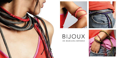 Bijoux Mariana Mendez - fashionDrip
