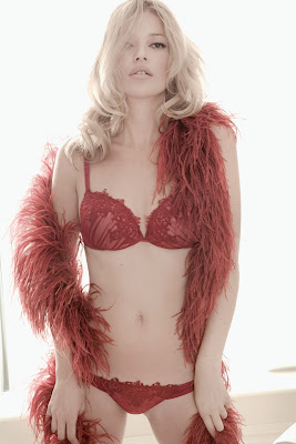 Kate Moss al natural