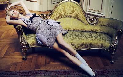 Marie Claire Turquía Diciembre 2010