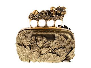 Alexander McQueen Primavera 2011, Colección de bolsos