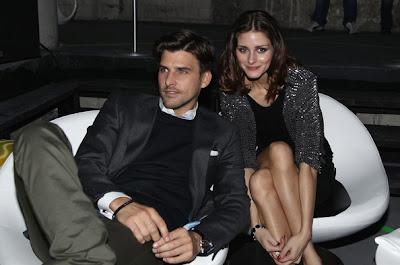 Olivia & Johannes, Thomas Sabo S/S 2011