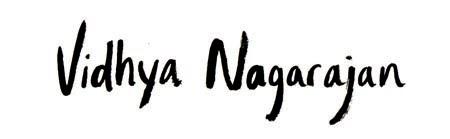 Vidhya Nagarajan