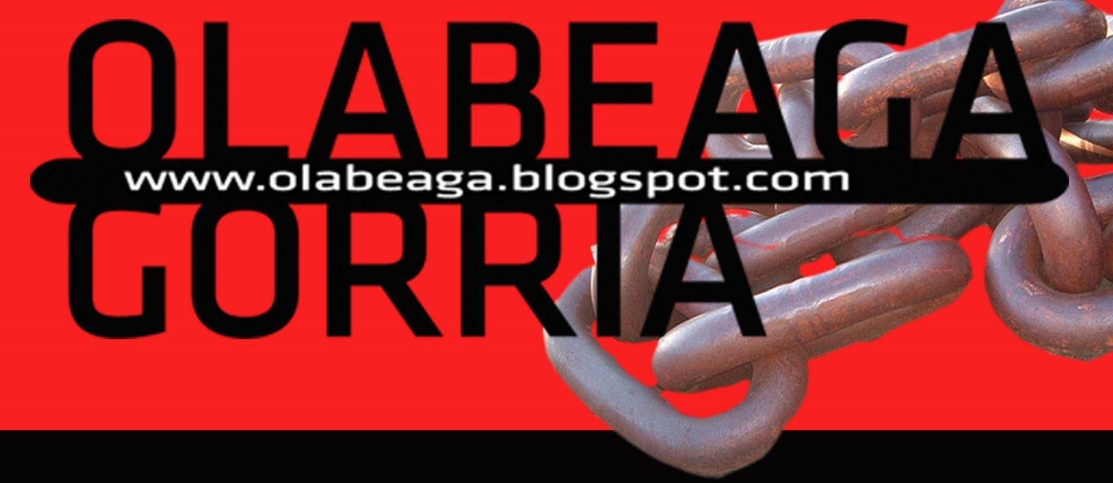 OLABEAGA GORRIA