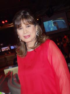 Ms. Annabelle Rama