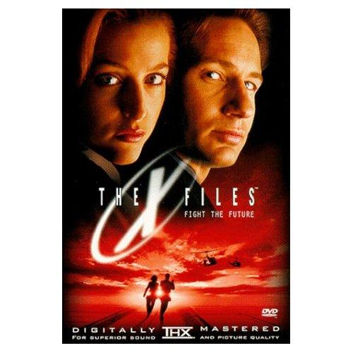 juego de los REGALOS!!! - Página 9 The%2BX-Files%2BMovie
