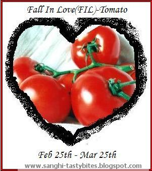 Fall In Love: Tomato
