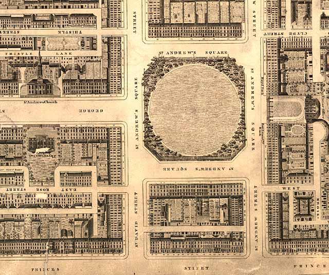 the speculative society of edinburgh  thessoe