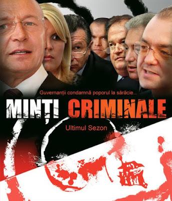 Minti Criminale