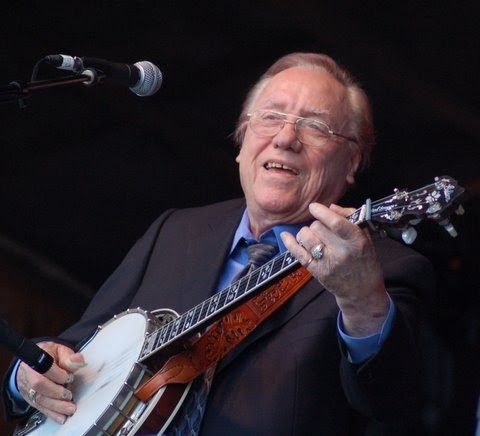 Ted Lehmanns Bluegrass Books And Brainstorms Earl Scruggs Home Again Shelby NC June 19