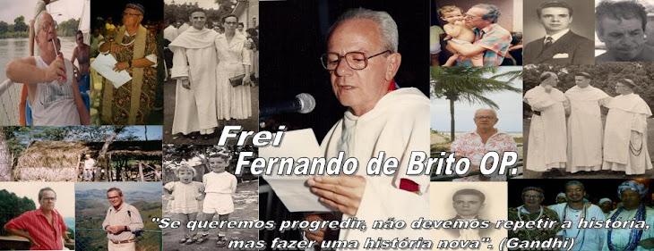 Frei Fernando de Brito OP