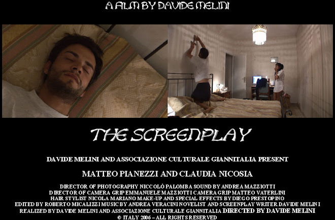 The Screenplay - Poster 4
