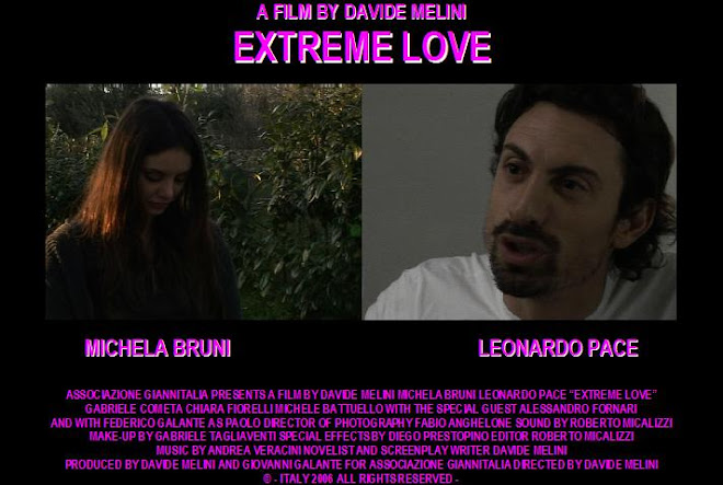 Extreme Love - Poster 11