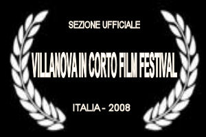 VILLANOVA IN CORTO FILM FESTIVAL