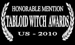 TABLOID WITCH AWARDS