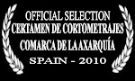 Certamen de Cortometrajes Comarca de la Axarquia